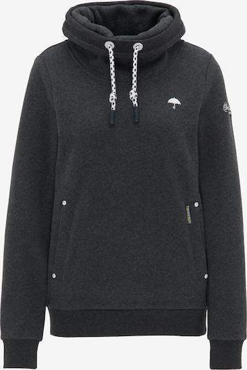 Schmuddelwedda Pullover in grau, Produktansicht