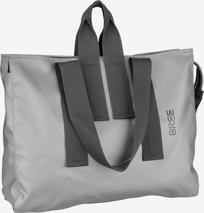 BREE Tasche 'Punch' in schwarz / silber, Produktansicht