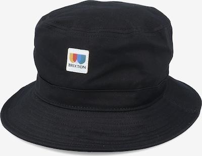 Brixton Chapeaux 'ALTON' en mélange de couleurs / noir / blanc, Vue avec produit