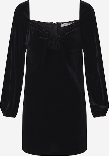Suknelė iš GLAMOROUS , spalva - juoda, Prekių apžvalga