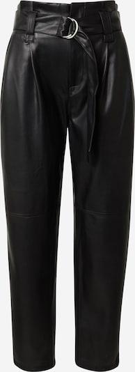Pantaloni 'Nalia' VILA pe negru, Vizualizare produs