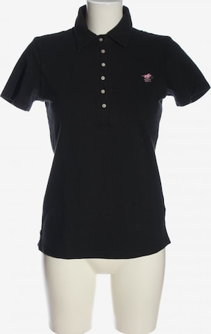 POLO SYLT Top & Shirt in M in Black
