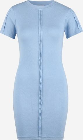 Public Desire Kleit, värv sinine