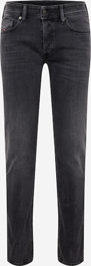 DIESEL Jeans 'SLEENKER-X' in grey denim, Produktansicht