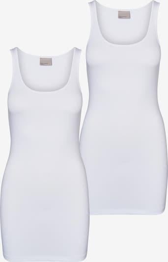 VERO MODA Top in weiß, Produktansicht