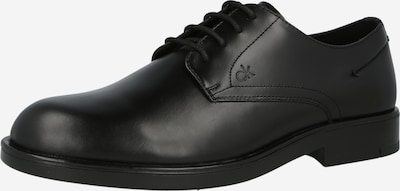 Calvin Klein Halbschuh in schwarz, Produktansicht