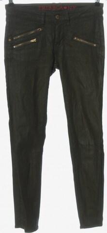 Tribeca New York Slim Jeans in 25-26 in Grün