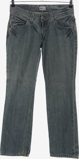 TOMMY HILFIGER Straight-Leg Jeans in 30-31/32 in blau, Produktansicht