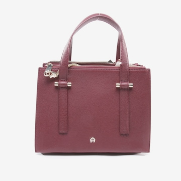 AIGNER Bag in One size in Red