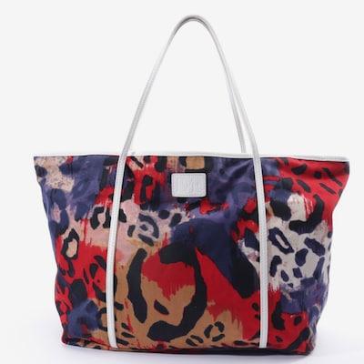 Diane von Furstenberg Shopper in L in mischfarben / weiß, Produktansicht