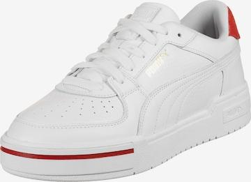Sneaker bassa 'Heritage' di PUMA in bianco