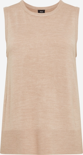 Zizzi Sweater 'MAMELIA' in Beige, Item view