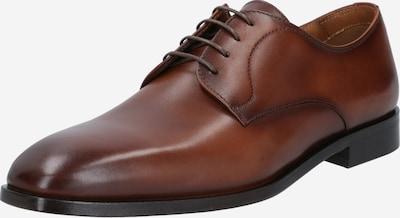 BOSS Čevlji na vezalke 'Lisbon' | rjava barva, Prikaz izdelka