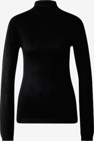 juoda Urban Classics Megztinis