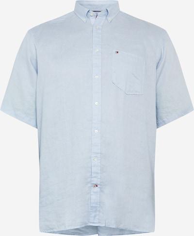 TOMMY HILFIGER Koszula w kolorze granatowy / jasnoniebieski / czerwony / białym, Podgląd produktu