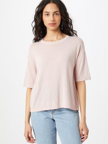 Weekend Max Mara Sweater in Pink