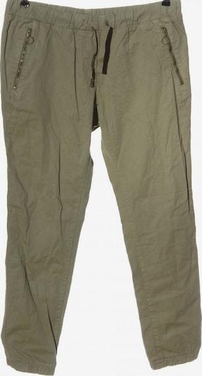 UP2FASHION Stoffhose in XL in khaki, Produktansicht