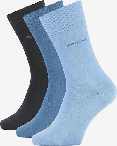 Calvin Klein Socken in blau, Produktansicht