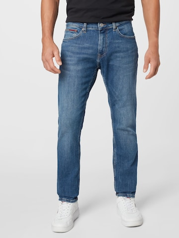 Tommy Jeans Jeans 'SCANTON' in Blue