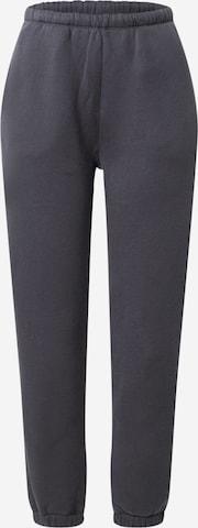 AMERICAN VINTAGE Bukse 'Ikatown' i grå