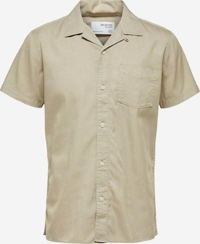 SELECTED HOMME Košeľa - béžová, Produkt