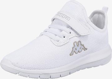 KAPPA Sneakers 'GIZEH' in Weiß