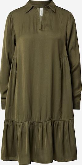 Soyaconcept Sukienka 'PAMELA' w kolorze khakim, Podgląd produktu