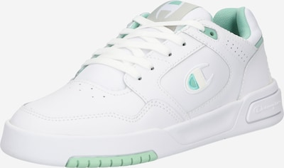 Sneaker low Champion Authentic Athletic Apparel pe alb, Vizualizare produs