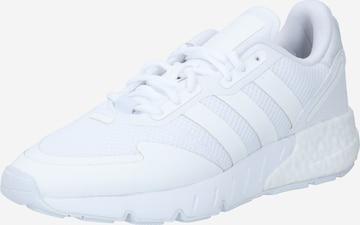 ADIDAS ORIGINALSNiske tenisice 'ZX 1K Boost' - bijela boja