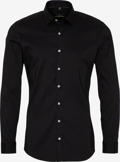 ETERNA Hemd in schwarz, Produktansicht