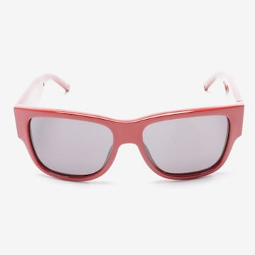 Dior Sonnenbrille in One Size in Rot