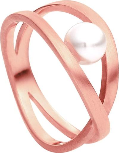 Heideman Ring in de kleur Rosé, Productweergave