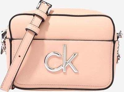 Geantă aparat de fotografiat Calvin Klein pe roz, Vizualizare produs