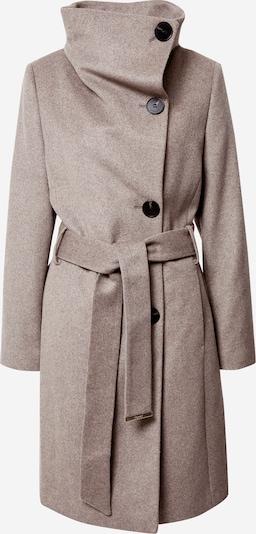 Esprit Collection Manteau mi-saison en taupe, Vue avec produit