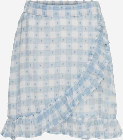 KIDS ONLY Rok in de kleur Blauw / Wit, Productweergave