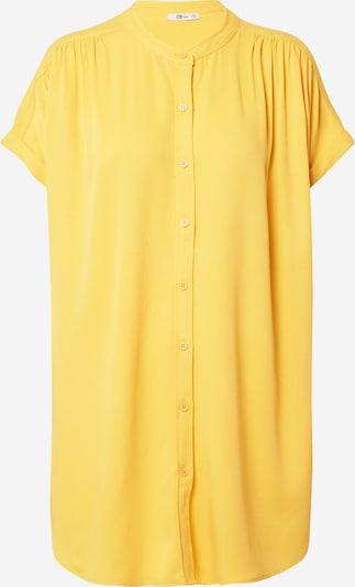 LTB Chemisier 'KIPOTE' en jaune, Vue avec produit
