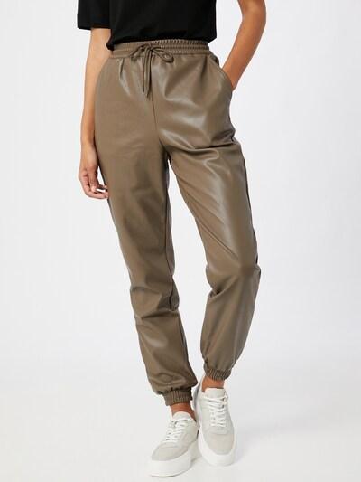 Pantaloni 'SOLANATALIE' VERO MODA di colore marrone, Visualizzazione modelli