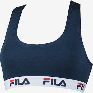 FILA BH in Blau
