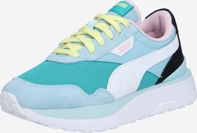 PUMA Nízke tenisky - modrá / ružová / biela, Produkt