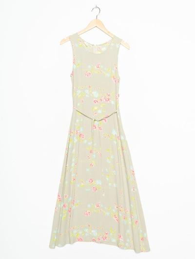 Jackpot Kleid in M in sand, Produktansicht