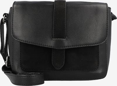 Amsterdam Cowboys Umhängetasche 'Sandover' in schwarz, Produktansicht