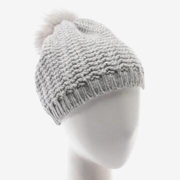 MONCLER Hat & Cap in XL in Grey