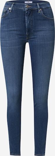 7 for all mankind Jeans in blue denim, Produktansicht