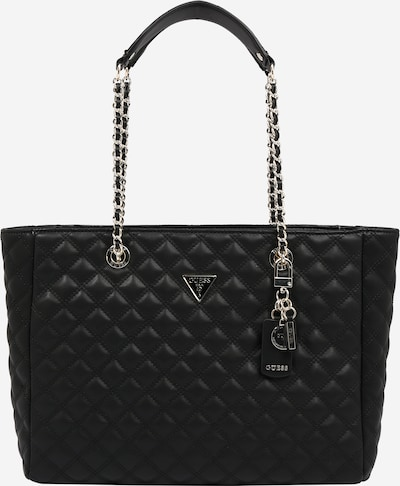 GUESS Tasche 'CESSILY' in schwarz, Produktansicht