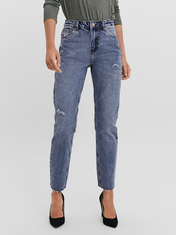 VERO MODA Jeans in Blau
