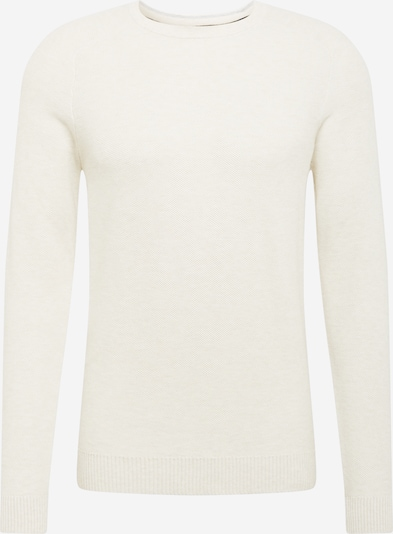 ESPRIT Sweater 'Honeyco' in white, Item view