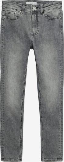 MANGO KIDS Jeans in grey denim, Produktansicht