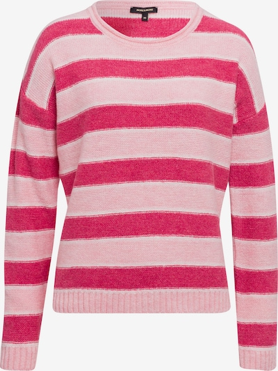 MORE & MORE Pullover in pink / rosa, Produktansicht