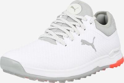 PUMA Chaussure de sport 'PROADAPT ALPHACAT' en gris / blanc, Vue avec produit