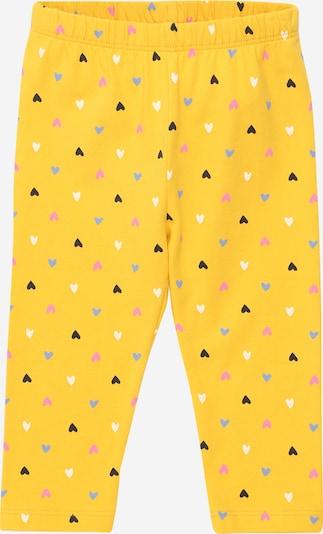 sárga / vegyes színek GAP Leggings, Termék nézet